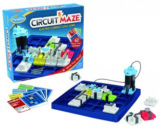 CIRCUIT MAZE(サーキット・メイズ)