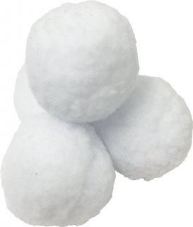 いつでも雪合戦スノーボール