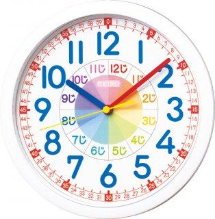 知育時計(掛時計)