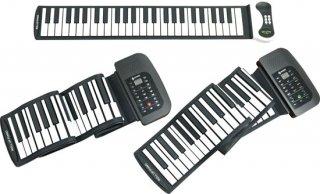 ロールアップピアノ 88鍵盤/61鍵盤/49鍵盤