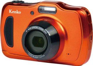 防水デジタルカメラ DSC200WP
