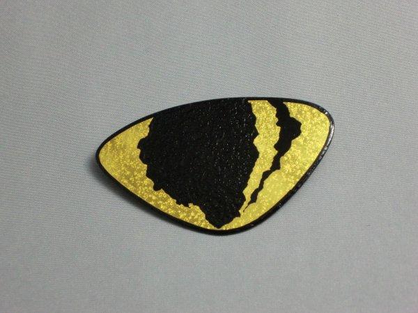 ブローチ 殻模様(桜貝)