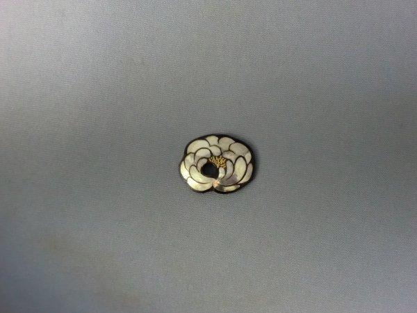 香立(牡丹)