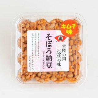 キムチ そぼろ納豆140g