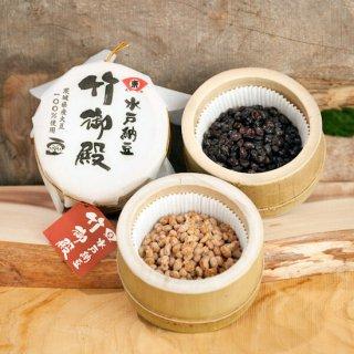 高級ギフト用納豆 「竹御殿 」(2パックセット)