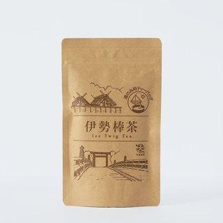 伊勢棒茶(茎ほうじ茶)ティーバッグ 3g×12個