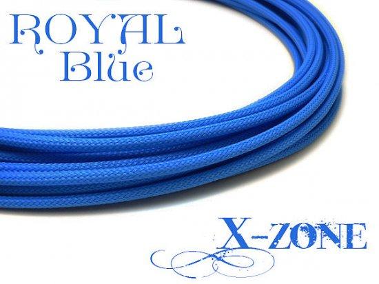 4mm Sleeve - ROYAL BLUE