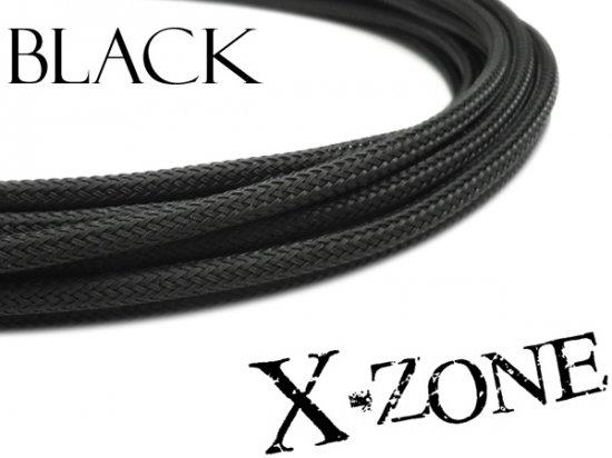 4mm Sleeve - BLACK