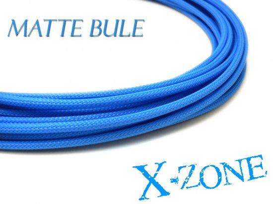 4mm Sleeve - MATTE BLUE