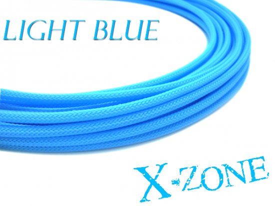 4mm Sleeve - LIGHT BLUE