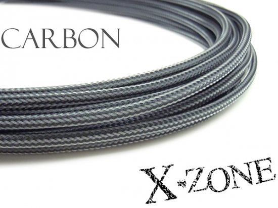 4mm Sleeve - CARBON