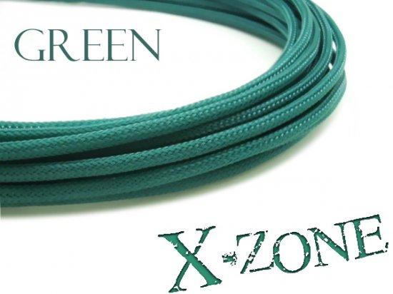 4mm Sleeve - GREEN