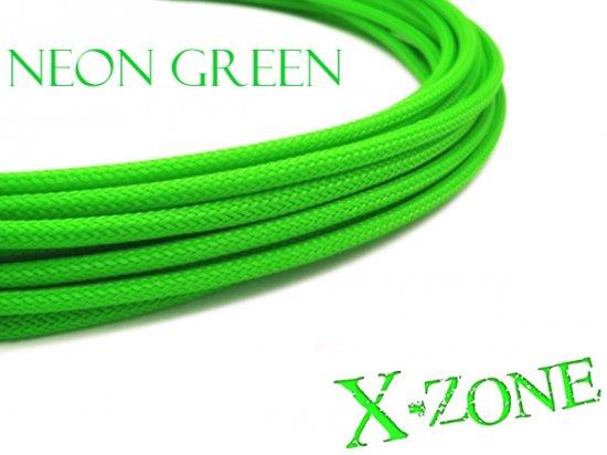 4mm Sleeve - NEON GREEN