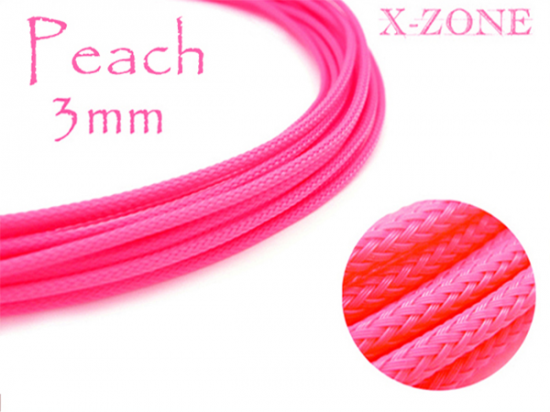 3mm Sleeve - PEACH