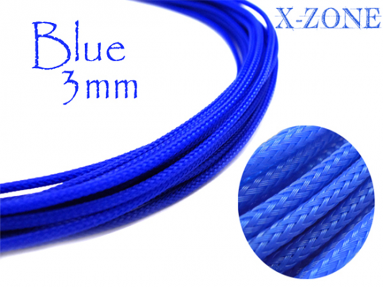 3mm Sleeve - BLUE