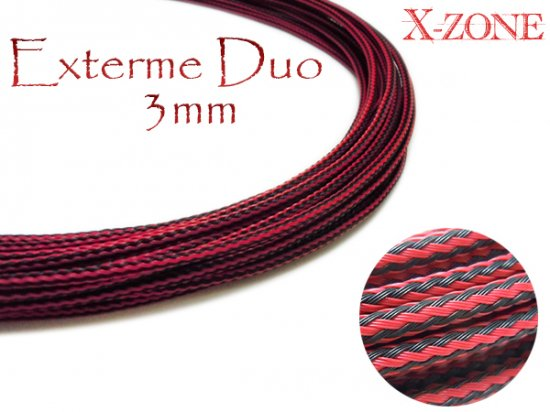 3mm Sleeve - EXTREME DUO