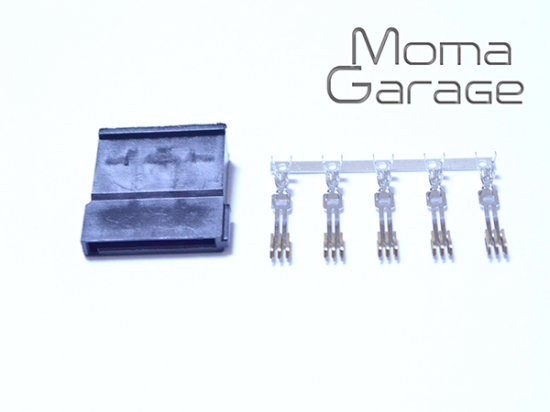 SATA Power Connector set