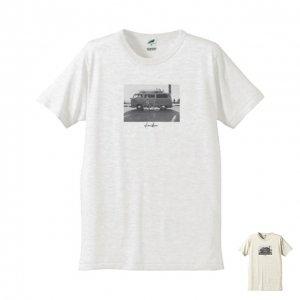 【送料無料】【受注生産】ワーゲンバスTシャツ