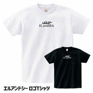 【送料無料】「※発送まで約10営業日」エルアンドシーロゴTシャツ