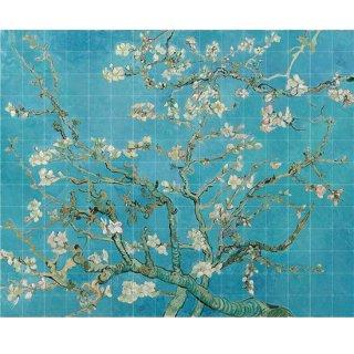 Almond Blossom 「花咲くアーモンドの木」 / IXXI ウォールピクチャー
