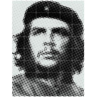 Che Guevara IXXI ウォールピクチャー