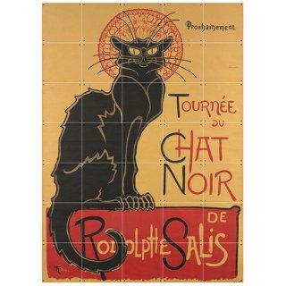 Le Chat Noir / IXXI ウォールピクチャー