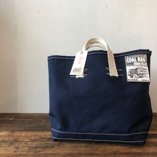 LABORDAY Coal Bag/Navy Large