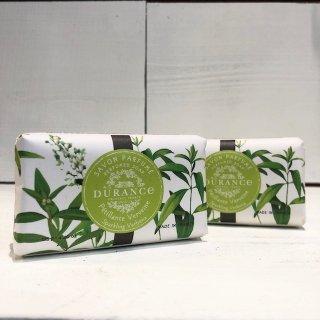 DURANCE<br>PLANT ソープ(化粧石けん)125g /スパークリング ベルベーヌ
