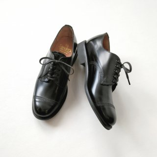 Sanders<br>MILITARY COLLECTION<br>Military Derby Shoe / Black