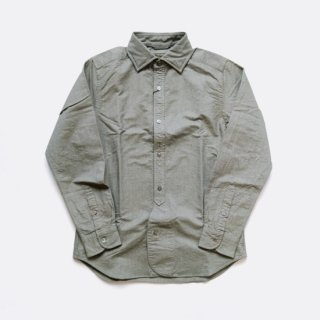 Nigel Cabourn<br>BRITISH OFFICERS SHIRT