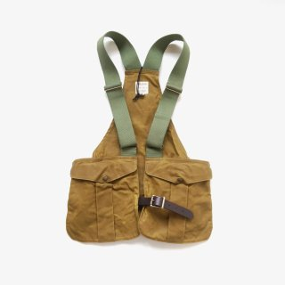FILSON<br>TIN GAME BAG