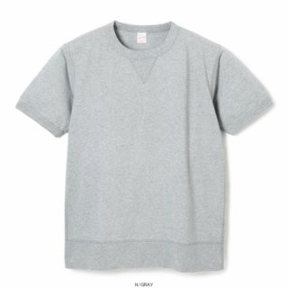 Healthknit<br> 【 UNISEX 】Max Weight Jersey Sweat-Tee S/S