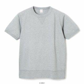 UNISEX<br>Healthknit<br>Max Weight Jersey Sweat-Tee S/S