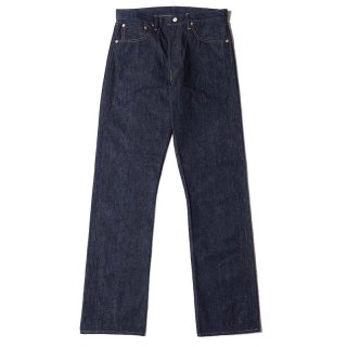 WAREHOUSE&CO.<br>Lot 1001XX INDIGO DENIM