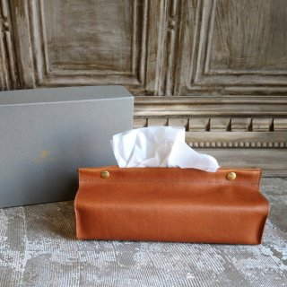 esperanto <br>TISSUE BOX CASE