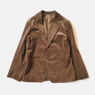 <img class='new_mark_img1' src='https://img.shop-pro.jp/img/new/icons34.gif' style='border:none;display:inline;margin:0px;padding:0px;width:auto;' /> LENO <br> 2BUTTON CORDUROY JACKET