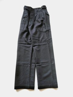 Nigel Cabourn ーWOMANー<br>BATTLE DRESS PANT / TWILL