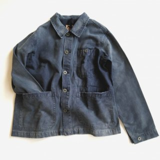 LYBRO / Nigel Cabourn<br>BRITISH ARMY JACKET - CANVAS -