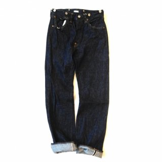 WAREHOUSE&CO.<br>Lot DD-1004XX(1922 MODEL) ONE WASH