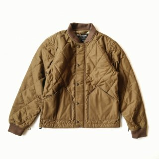FILSON<br>QUILTED PACK JACKET