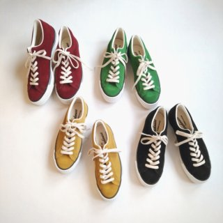 WAREHOUSE&CO.<br>Lot 3400<br>SUEDE SNEAKER