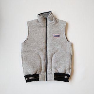 WAREHOUSE&CO.<br>Lot 2136 CLASSIC PILE VEST