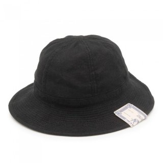 THE H.W. DOG&CO. <br>LINEN FATIGUE HAT