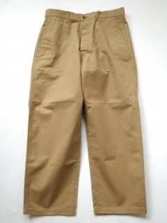<img class='new_mark_img1' src='https://img.shop-pro.jp/img/new/icons8.gif' style='border:none;display:inline;margin:0px;padding:0px;width:auto;' />TAKE&SONS<br>Rugged Chino Work Pants