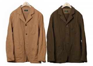<img class='new_mark_img1' src='https://img.shop-pro.jp/img/new/icons8.gif' style='border:none;display:inline;margin:0px;padding:0px;width:auto;' />TAKE&SONS<br>Rugged Twill Work Jacket