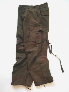 <img class='new_mark_img1' src='https://img.shop-pro.jp/img/new/icons8.gif' style='border:none;display:inline;margin:0px;padding:0px;width:auto;' />Nigel Cabourn<br>ARMY CARGO PANT <br>BRUSH CAMO