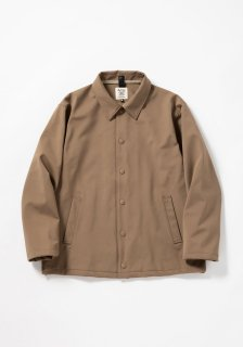 <img class='new_mark_img1' src='https://img.shop-pro.jp/img/new/icons8.gif' style='border:none;display:inline;margin:0px;padding:0px;width:auto;' />Jackman<br>Jersey Coach Jacket