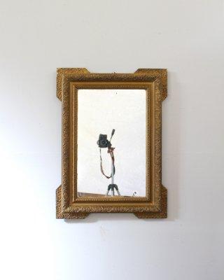 デコラティブウォールミラー  Decorative Mirror