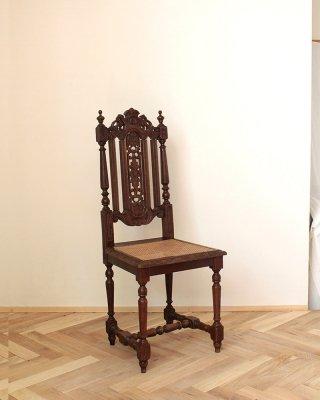 カロリアンチェア  Carolian Chair