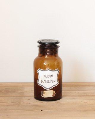 メディカルボトル.b  Medical Bottle (L)